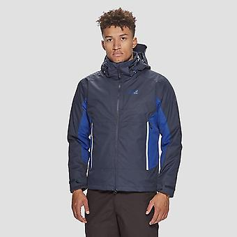 Jack Wolfskin North Border 3 in 1 Men's Jacket