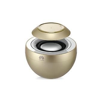 Huawei AM08 Bluetooth speakers, gold