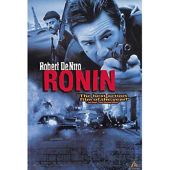 Ronin Movie Poster (11 x 17)