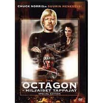 The Octagon silent killers (Special Edition) (DVD)