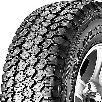 Summer tyres Goodyear Wrangler AT/SA+ ( 265/70 R16 112T )