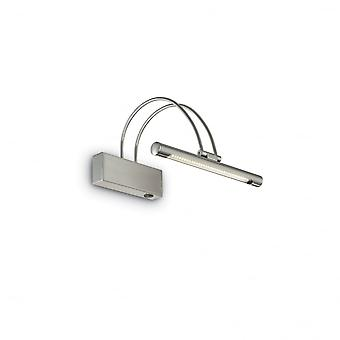 Ideal Lux Bow Ap36 Nickel