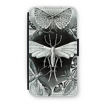 Samsung Galaxy S6 Edge Flip Case - Haeckel Tineida