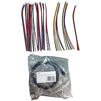 Stepper motor controller cable Trinamic TMCM-6110-CABLE