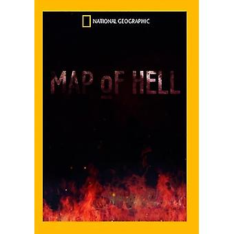 Map of Hell [DVD] USA import