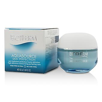 Biotherm Aquasource Skin Perfection fugtighedscreme High-Definition udvikle Care 50ml / 1.69 oz