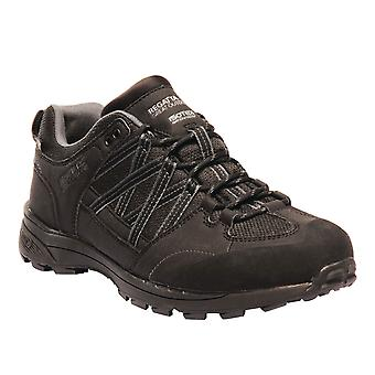 Regatta Mens Samaris II Low Waterproof Shoes
