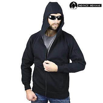 No. face no. name Ninja Zip Hoody Warrior