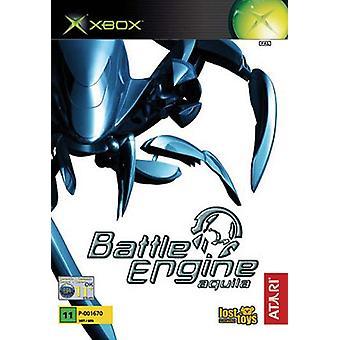 Slaget vid motorn Aquila (Xbox)