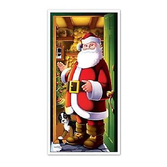 Santa Tür decken 30