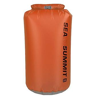 Sea to Summit Ultra Sil Dry Sack Super Compact and Ultra Lightweight