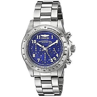 Invicta  Speedway 17024  Stainless Steel Chronograph  Watch