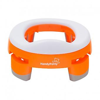 Nikidom Handy Potty (Childhood , Baby Accessories , Bath Accessories )