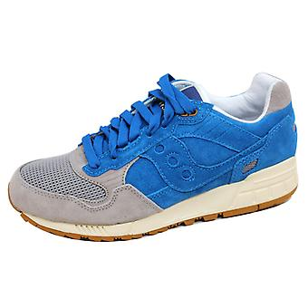 Saucony Shadow 5000 Blue/Grey Bodega 70045-1