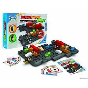 Quart d'heures Thinkfun Rush an 8-108