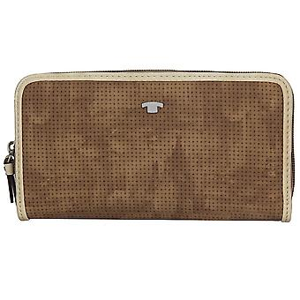 Tom tailor Jackson zipper purse wallet 21018