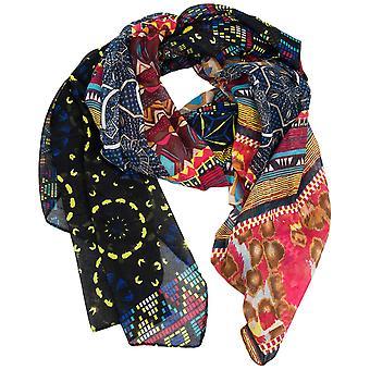 Desigual FOULARD sjaal rechthoek MISHA 17WAWFG0/7008