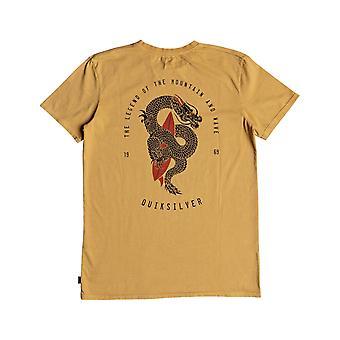 Quiksilver Rising Giant Short Sleeve T-Shirt