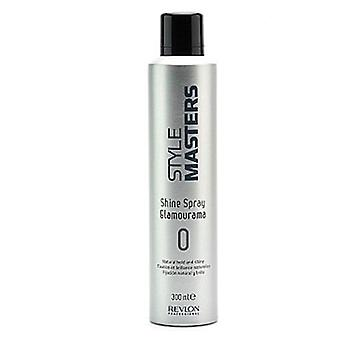 Revlon Style Masters Shine Spray Glamourama (Hair care , Treatments , Styling products)