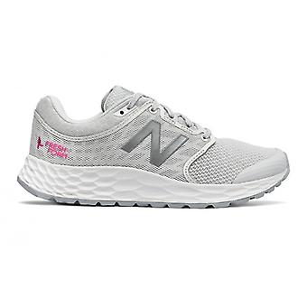 New Balance Womens ww1165km Low Top Lace Up Running Sneaker