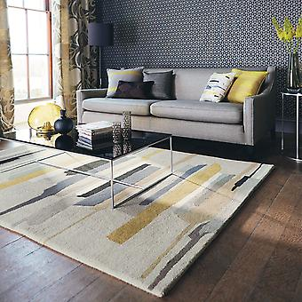 Zeal Rugs 43004 Pewter By Harlequin