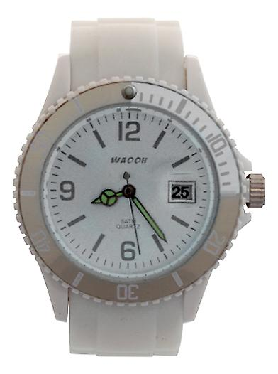 Waooh - Watch ST.TROPEZ Silver 38