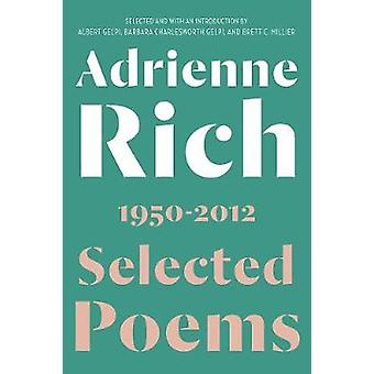 Selected Poems - 1950-2012 by Selected Poems - 1950-2012 - 978039335511