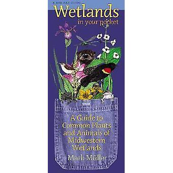Wetlands in Your Pocket - A Guide to Common Plants and Animals of Midw