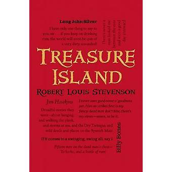Treasure Island by Robert Louis Stevenson - 9781626862562 Book