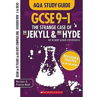 O estranho caso do Dr. Jekyll e Mr Hyde AQA literatura inglesa por T