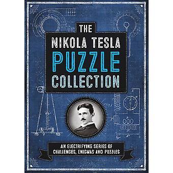 The Nikola Tesla Puzzle Collection by Richard Wolfrik Galland - 97817