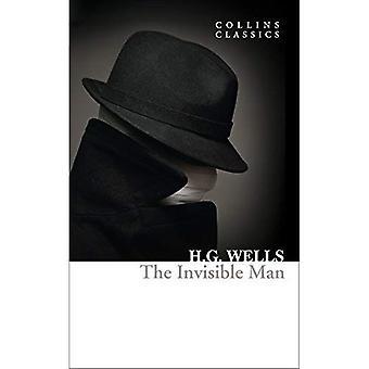 The Invisible Man - Collins Classics