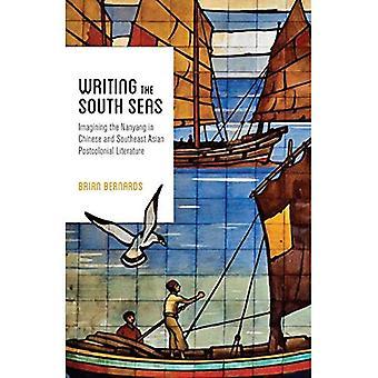 Skriva de södra haven (modernt språk initiativ böcker)