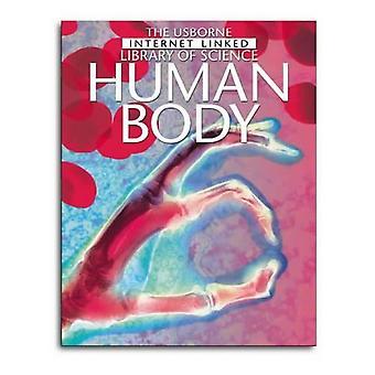 Organizm człowieka (Internet połączony biblioteki nauki)