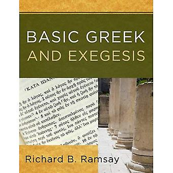 Basic Greek and Exegesis