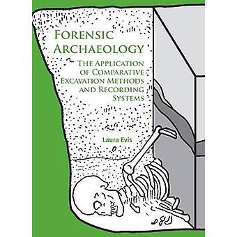Archéologie médico-légale - l'Application d'Excavation Comparative Metho
