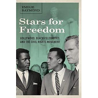 Estrelas pela liberdade: Hollywood, celebridades negras e o movimento dos direitos civis