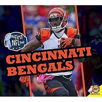 Cincinnati Bengals (min första NFL-böcker)
