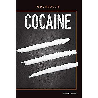 Cocaine (Drugs in Real Life)