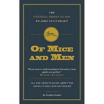 The Connell Short Guide to� John Steinbeck's of Mice and Men