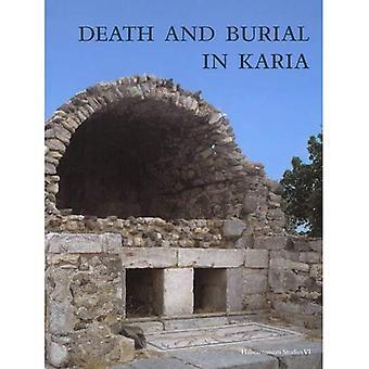Death & Burial in Karia