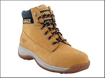 DEWALT Apprentice Hiker Boots Wheat Nubuck UK 3 Euro 36