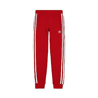 Adidas Red Cotton Jumpsuit