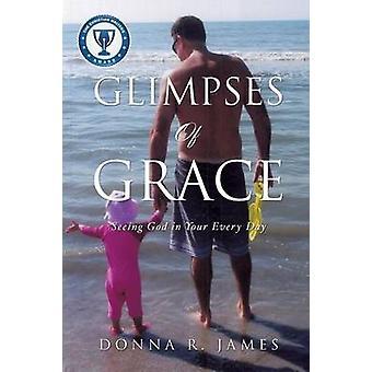 Aperçu de la grâce par James & Donna R.