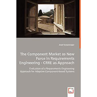 The Component Market as New Force in Requirements Engineering  CRRE as Approach by Schachinger & Josef