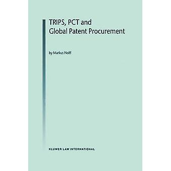 Viajes PCT patente Global Procurement por Nolff y Markus