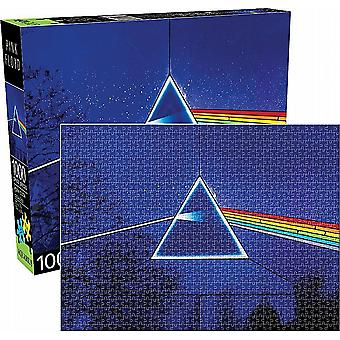 Pink Floyd DSOTM 1000 piece jigsaw puzzle  690mm x 510mm (nm  65248)