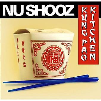 Nu Shooz - importer des USA Kung Pao cuisine [CD]
