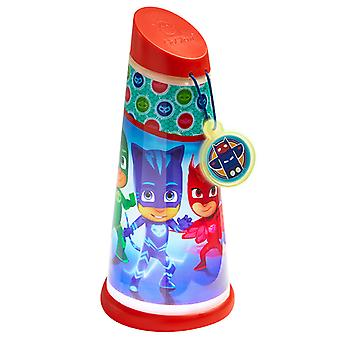 PJ Masks GoGlow Night Beam Tilt Torch Light