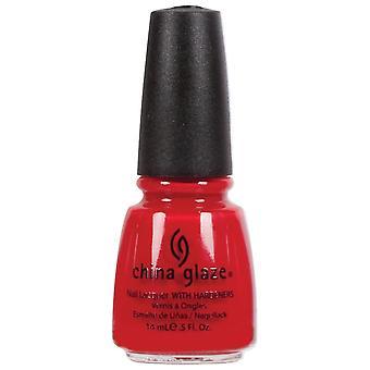 China Glaze Nail Polish Collection - Hey Sailor 14ml (80965)